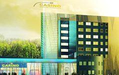 Casino Tranchant Seven d