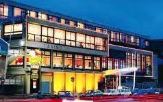 Casino de Dieppe de Partouche.