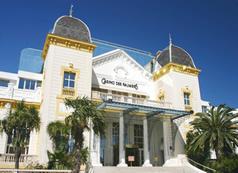 Casino des Palmiers de Hyères (Partouche).